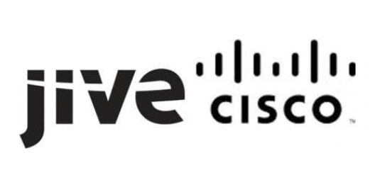 jive cisco