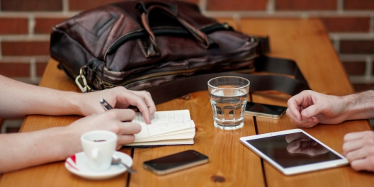 Prozesse nachhaltig optimieren mit Social BPM